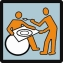 Menschen mit hohem Pflegebedarf: Gut geeignet