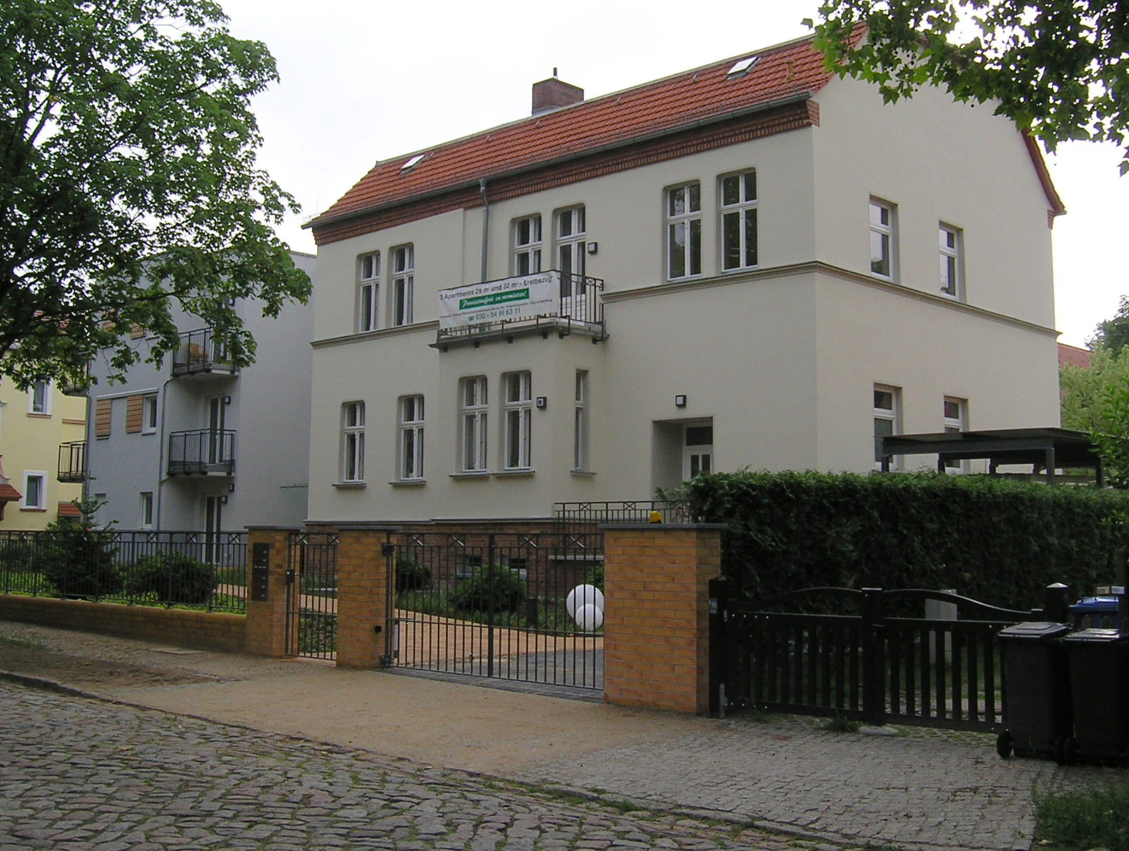 RBO Rehabiliationszentrum Berlin-Ost gGmbH , Allee der Kosmonauten 23A, 10315, Germany