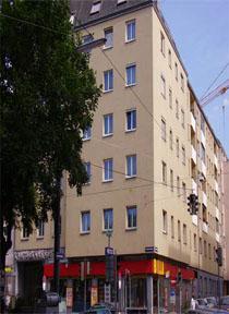 ÖHTB - Einsiedlerplatz , Einsiedlerplatz 13, 1050, Austria