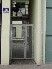 HABIT - Wohngemeinschaft Schanzstraße , Schanzstraße 18/1/2, 1150, Austria