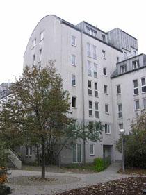 ÖHTB - Simmeringer Hauptstraße (intensiv betreut) , Simmeringer Hauptstraße 30-32/8/3, 1110, Austria