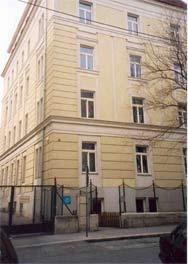 Jugend am Werk Wien - Wohnhaus Sobieskigasse 1. Stock IBW , Sobieskigasse 31, 1090, Austria