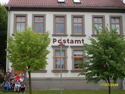 MITEINANDER Gemeinnützige Wohnstätten GmbH Wohnstätte Zur Post , Oberhofstraße 261 a, 14828, Germany