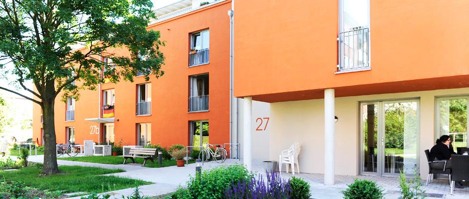 alsterdorf assistenz ost gGmbH , Dernauer Straße 27b, 22047, Germany