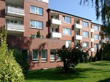 Leben mit Behinderung Hamburg , Norderschulweg 15a, 21119, Germany