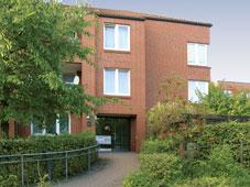 Leben mit Behinderung Hamburg , Anita-Ree-Straße 1a, 21035, Germany