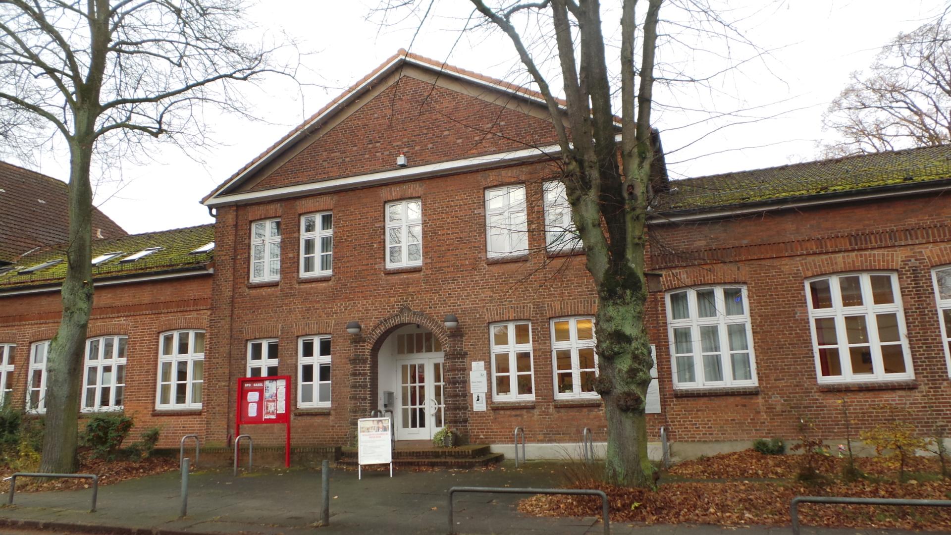 Leben mit Behinderung Hamburg , Kunaustraße 4, 22393, Germany