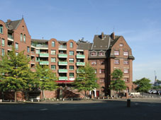 Leben mit Behinderung Hamburg , St. Pauli Fischmarkt 2a, 20359, Germany