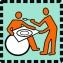 Menschen mit hohem Pflegebedarf: Vorübergehend geeignet