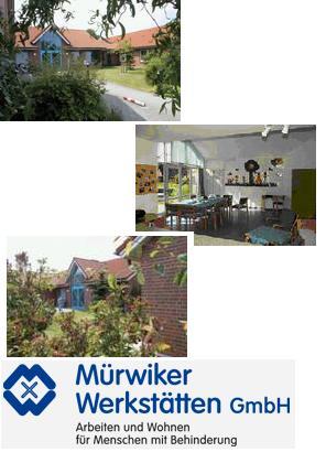 Mürwiker Werkstätten GmbH Wohnheim Brombeerhof, Brombeerhof 2, 24960, Germany