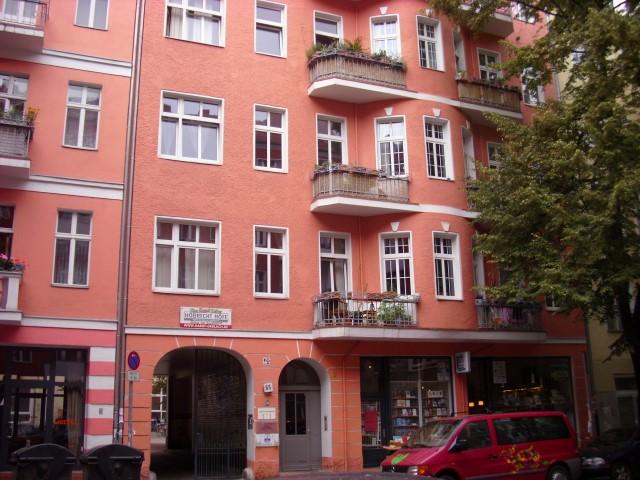 Sinneswandel gGmbH Wohngemeinschaft 9 , Hobrechtstr. 65, 12047, Germany