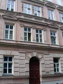 Jugend am Werk Wien Wohngemeinschaft Adambergergasse , Adambergergasse 5/9, 1020, Austria