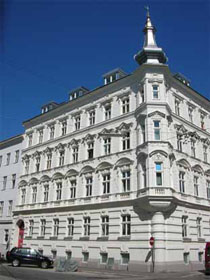 Auftakt GmbH - Wohngemeinschaft Darwingasse , Darwingasse 35, 1020, Austria