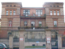 Jugend am Werk Wien Wohngemeinschaft Kreindlgasse , Kreindlgasse 9/2, 1190, Austria