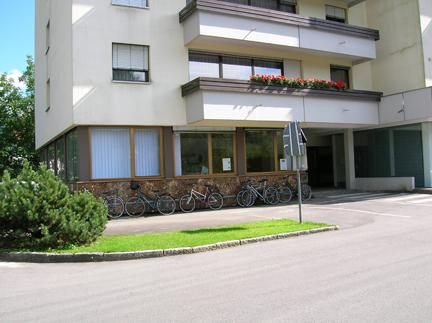 Caritas Vorarlberg  Leben in Selbständigkeit (LIS) , Kapuzinerstraße 6, 6700, Austria