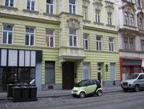ÖHTB - WG Lerchenfelderstraße , Lerchenfelderstraße 144 - 146, 1080, Austria