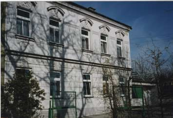Lebenshilfe WG Pronaygasse , Pronaygasse 5, 1120, Austria