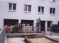 Lebenshilfe Wien - WG Rollingergasse , Rollingergasse 6-8, 1120, Austria