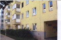 Lebenshilfe Wien - WG Rosa Jochmann Ring , Rosa Jochmann Ring 44/1/1, 1110, Austria