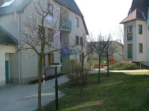 Balance - WG Simonsgasse , Simonsgasse 8-12/3/1-3, 1220, Austria