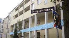 Leben mit Behinderung Hamburg , Margaretenstraße 36, 20357, Germany