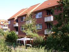 Leben mit Behinderung Hamburg , Schwarzenbergstraße 24a, 21073, Germany