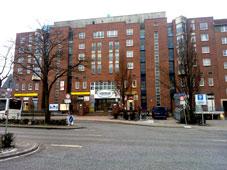 Leben mit Behinderung Hamburg Sozialeinrichtungen gGmbH , Am Neugrabener Bahnhof 13, 21149, Germany
