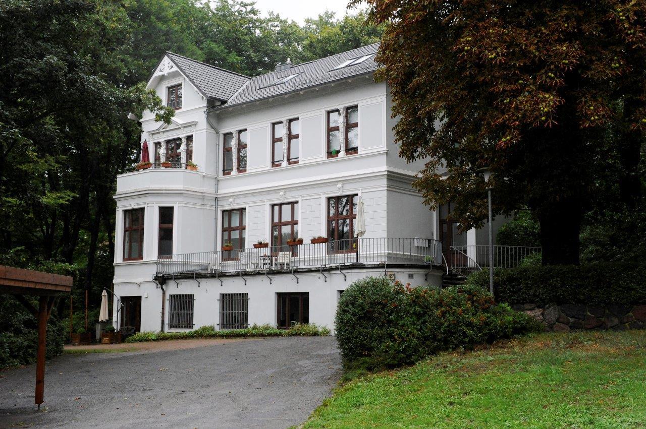 alsterdorf assistenz ost gGmbH , Billstedter Hauptstraße 127, 22117, Germany