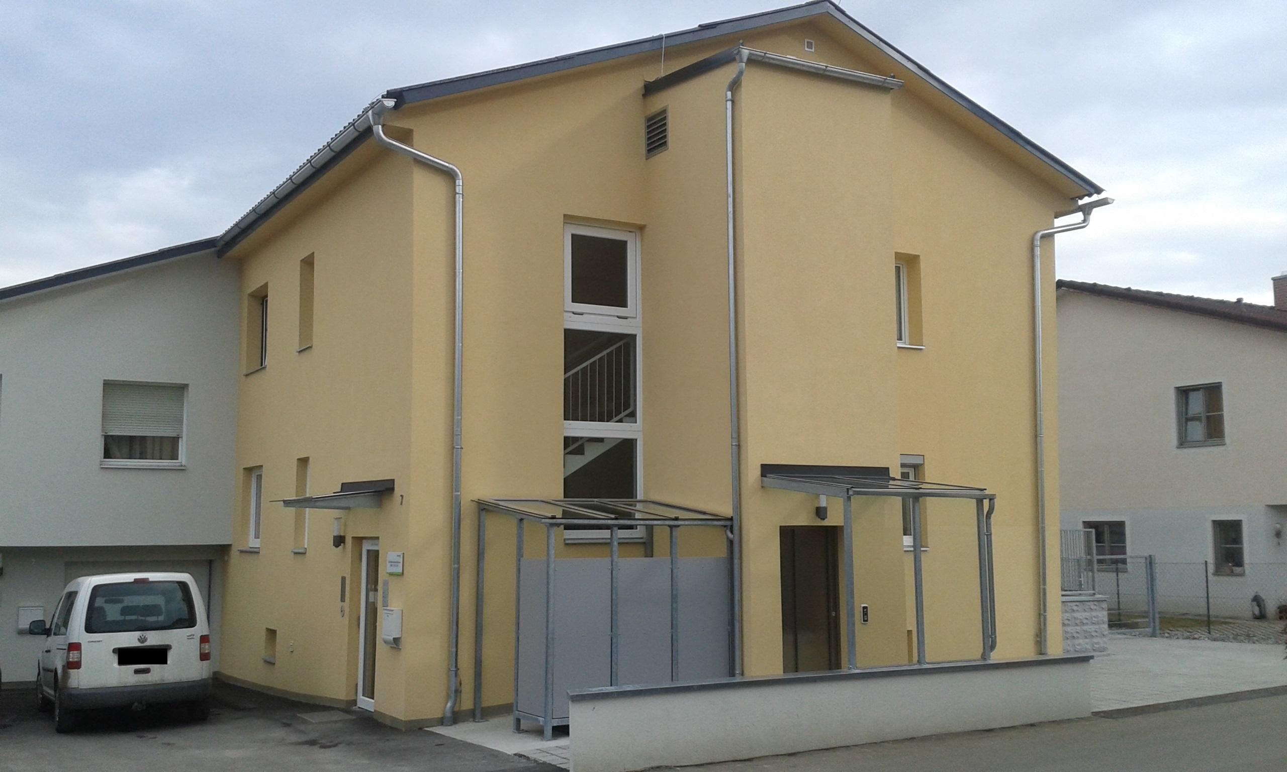 Lebenshilfe Trofaiach Teilzeitbetreutes Wohnen, Goldbachgasse 7, 8793, Austria