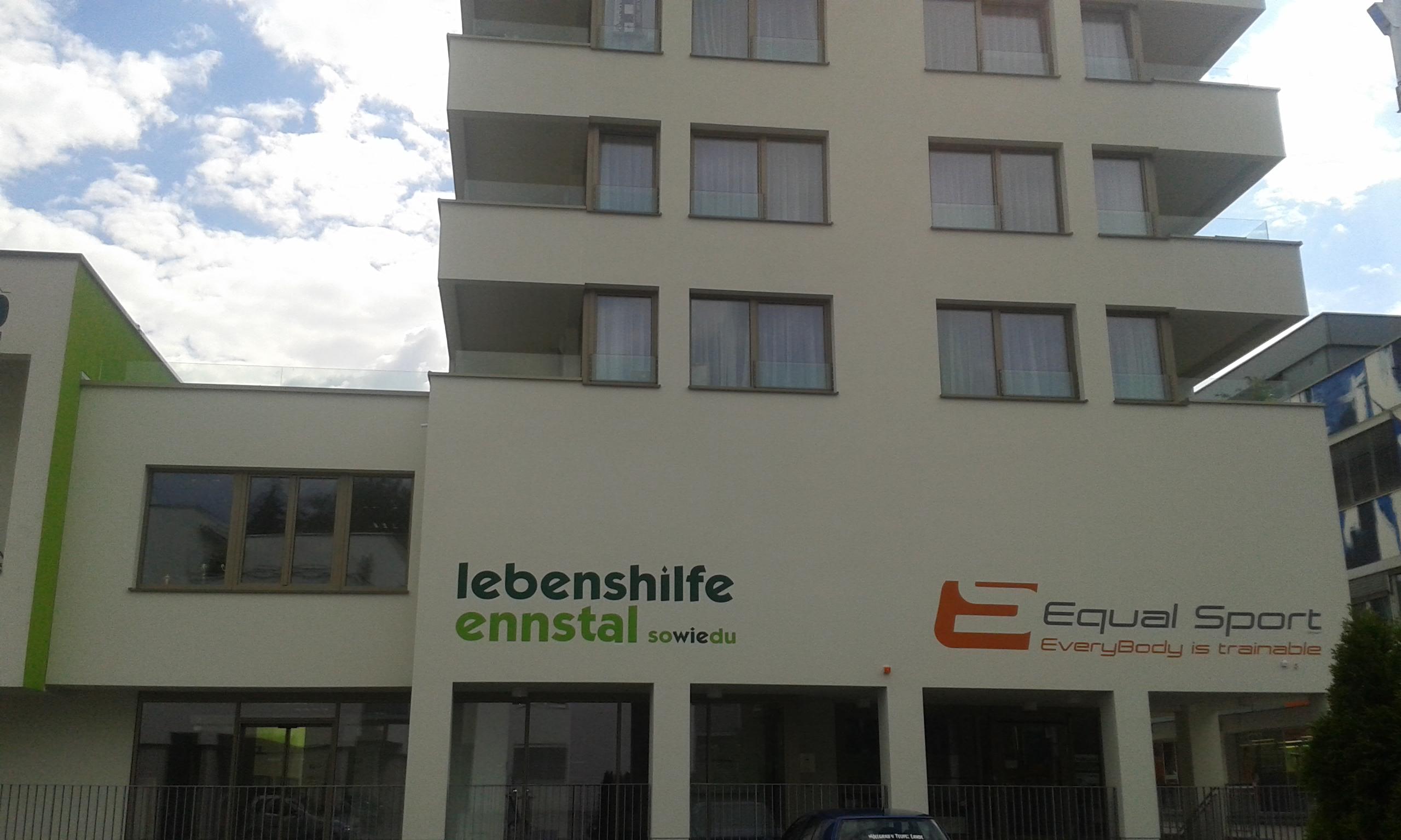 Lebenshilfe Ennstal Trainingswohnen, Fronleichnamsweg 13, 8940, Austria