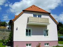 Lebenshilfe Mürztal Wohneinheit Gartengasse (teilzeitbetreutes Wohnen), Gartengasse 3, 8650, Austria