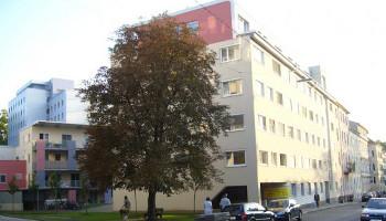Odilien-Institut Wohngemeinschaft Schanzelgasse, Schanzelgasse 24, 8010, Austria