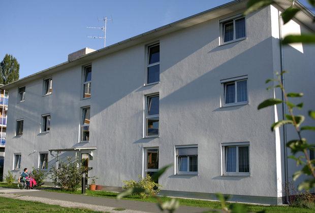 Lebenshilfen Soziale Dienste Wohnhaus Waldertgasse, Waldertgasse 11b, 8020, Austria