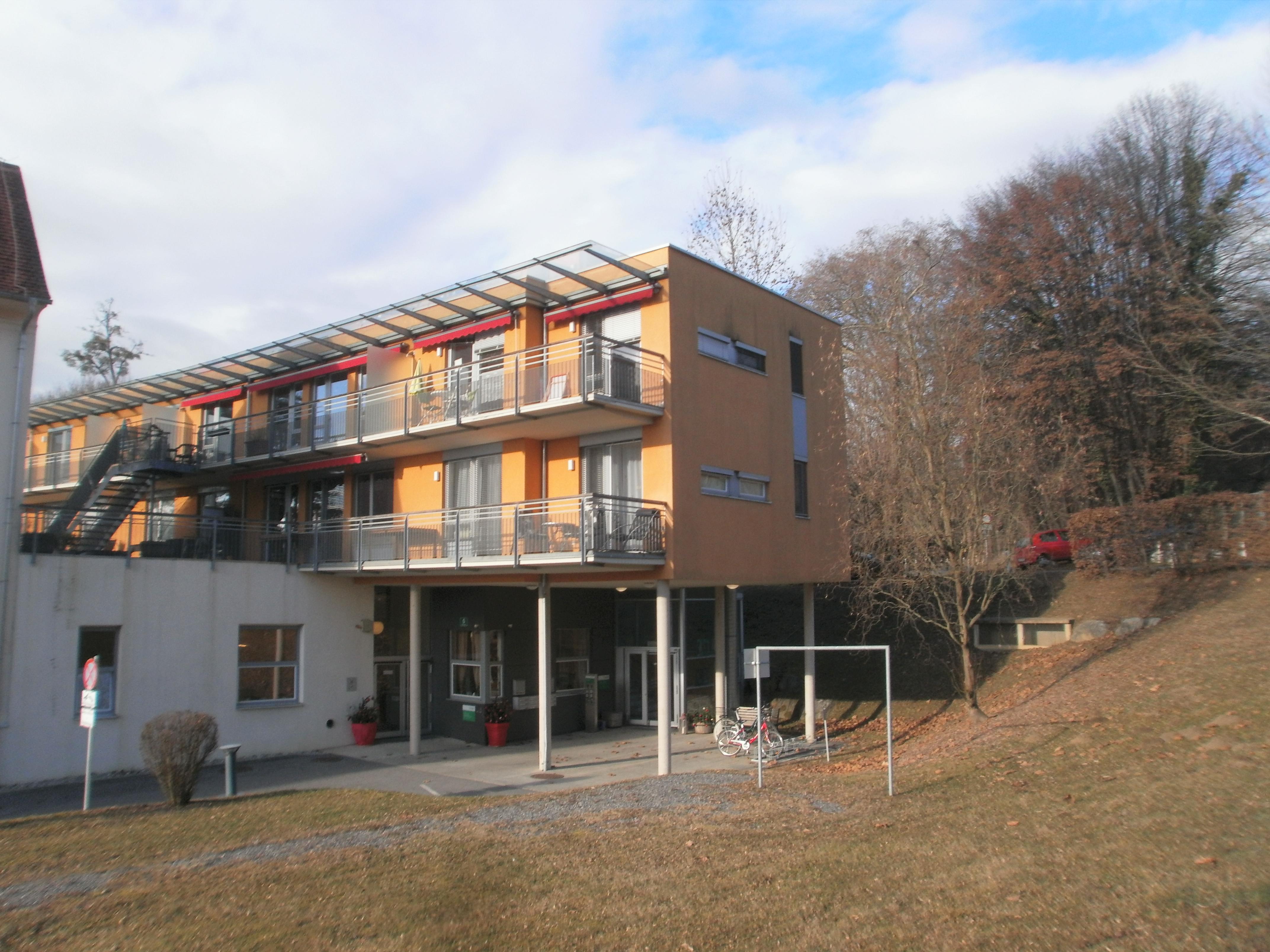 Lebenshilfen Soziale Dienste Wohnhaus am Rosenhain, Rosenhain 5, 8010, Austria