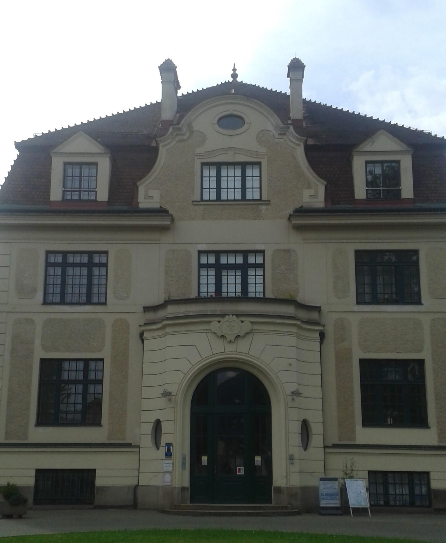 Lebenshilfe Leoben Teilzeitbetreutes Wohnen, Pestalozzistraße 92, 8700, Austria