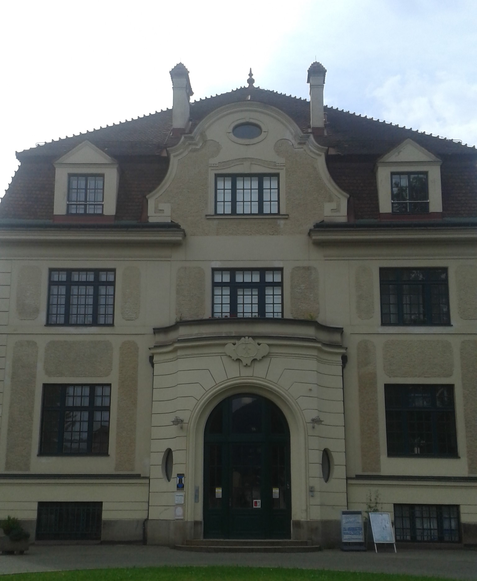 Lebenshilfe Leoben Trainingswohnung, Pestalozzistraße 92, 8700, Austria