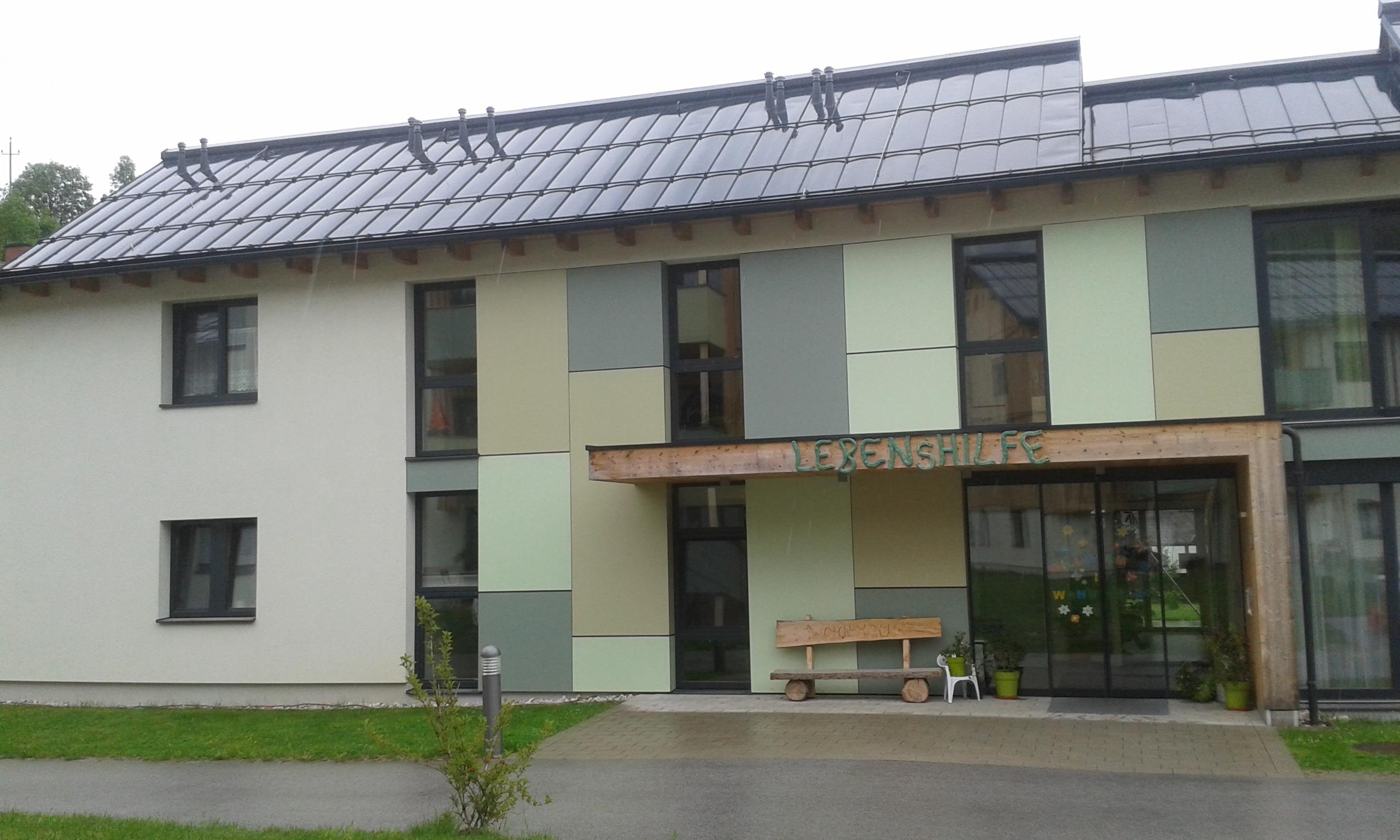 Lebenshilfe Ausseerland Teilzeitbetreutes Wohnen, Grundlseerstraße 112, 8990, Austria