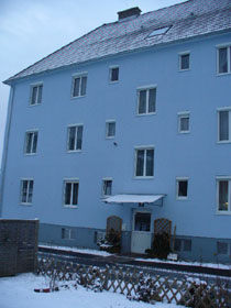 Lebenshilfe Judenburg Wohnhaus Pöls Teilzeitbetreutes Wohnen, Burgogasse 18, 8761, Austria