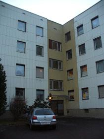 Lebenshilfe Judenburg Wohngemeinschaft Judenburg, St. Christophorusweg 12, 8750, Austria