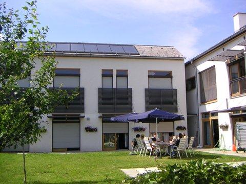 alpha nova Wohnhaus Hausmannstätten, Bergweg 8, 8071, Austria