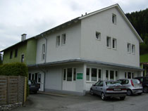 Lebenshilfe Judenburg Wohnungen Judenburg, St. Christophorusweg 12, 8750, Austria