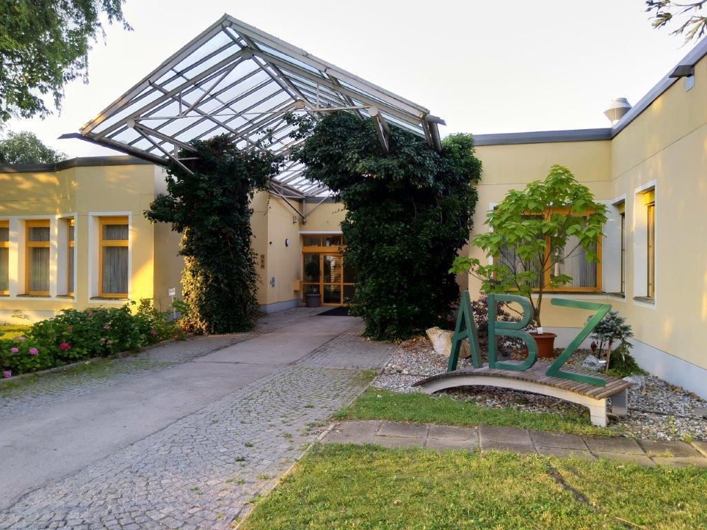 Ausbildungszentrum des Landes Steiermark Beschäftigung im ABZ, Hoffeldstraße 20, 8046, Austria