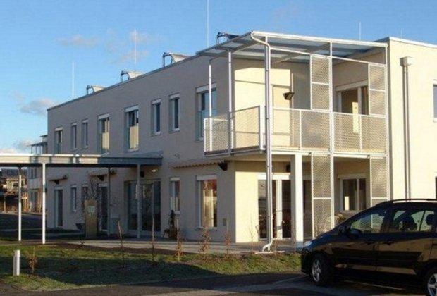 Lebenshilfen Soziale Dienste Wohnhäuser Siedlungsstraße, Siedlungsstraße 10 und 12, 8561, Austria
