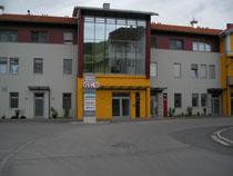 Lebenshilfen Soziale Dienste Wohnhaus Am Bahnhof Voitsberg, Bahnhofstraße 20, 8570, Austria