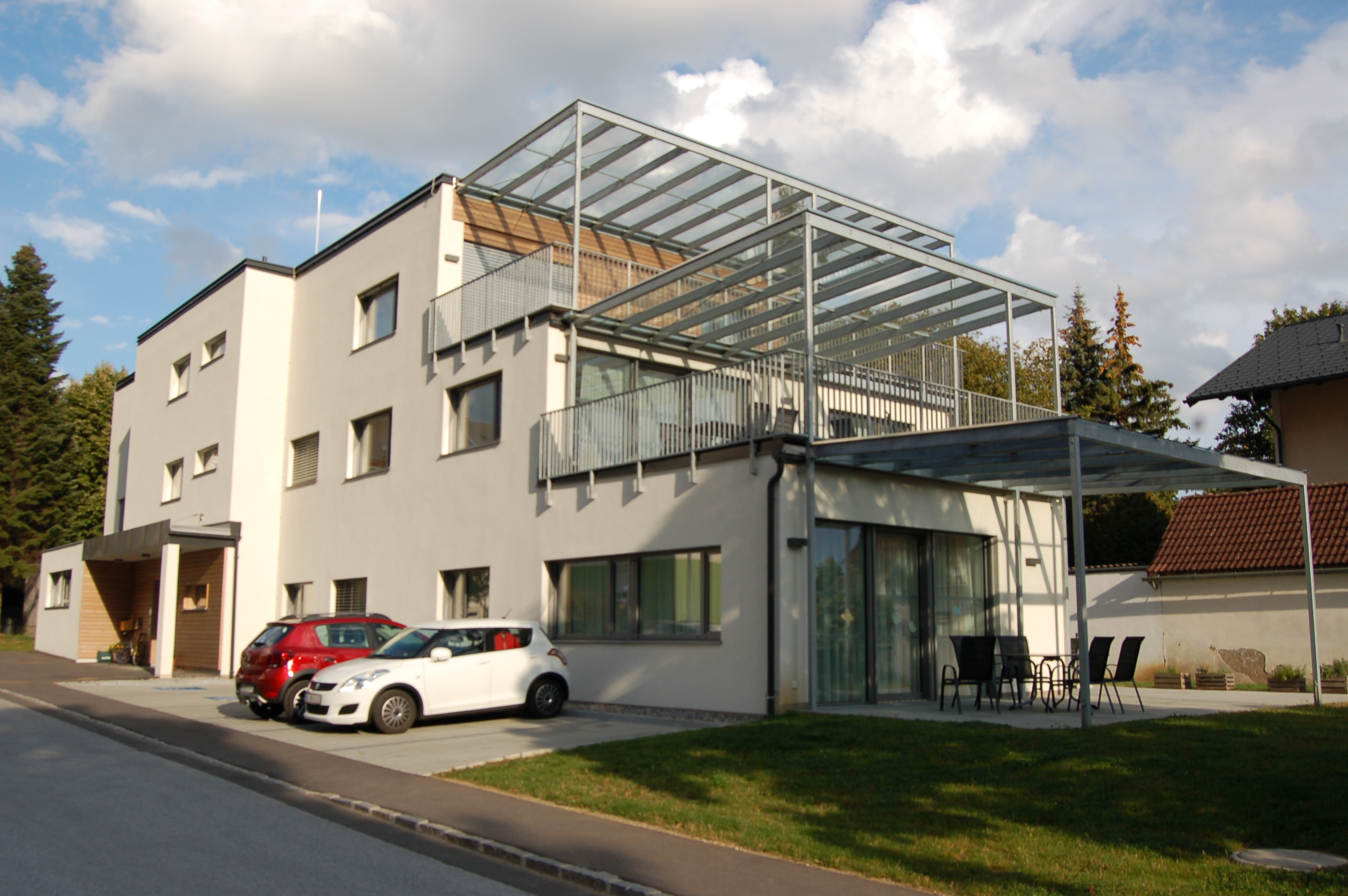 Lebenshilfe Weiz Trainingswohnung Weiz, Brachtergasse 24, 8160, Austria