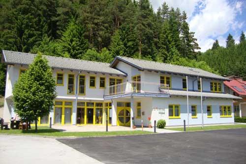 Lebenshilfe Weiz Tageseinrichtung Ratten Tagesbegleitung und Förderung, Kirchenviertel 220, 8673, Austria