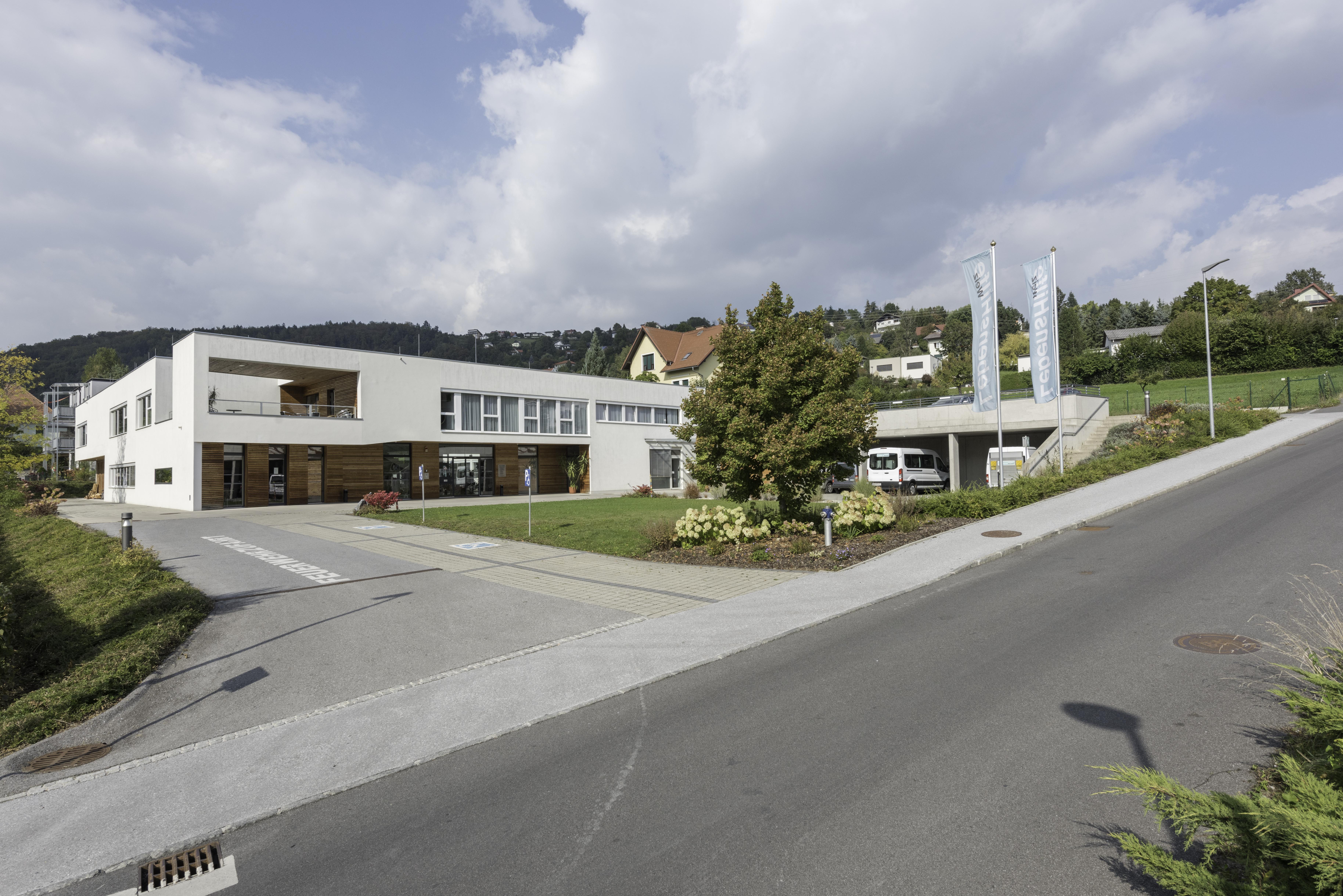 Lebenshilfe Weiz Tageseinrichtung Weiz Teilhabe an Beschäftigung , Goethegasse 31, 8160, Austria