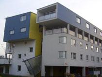 Jugend am Werk Wohngemeinschaft Am Arlandgrund Teilzeitbetreutes Wohnen, Am Arlandgrund 57, 8045, Austria