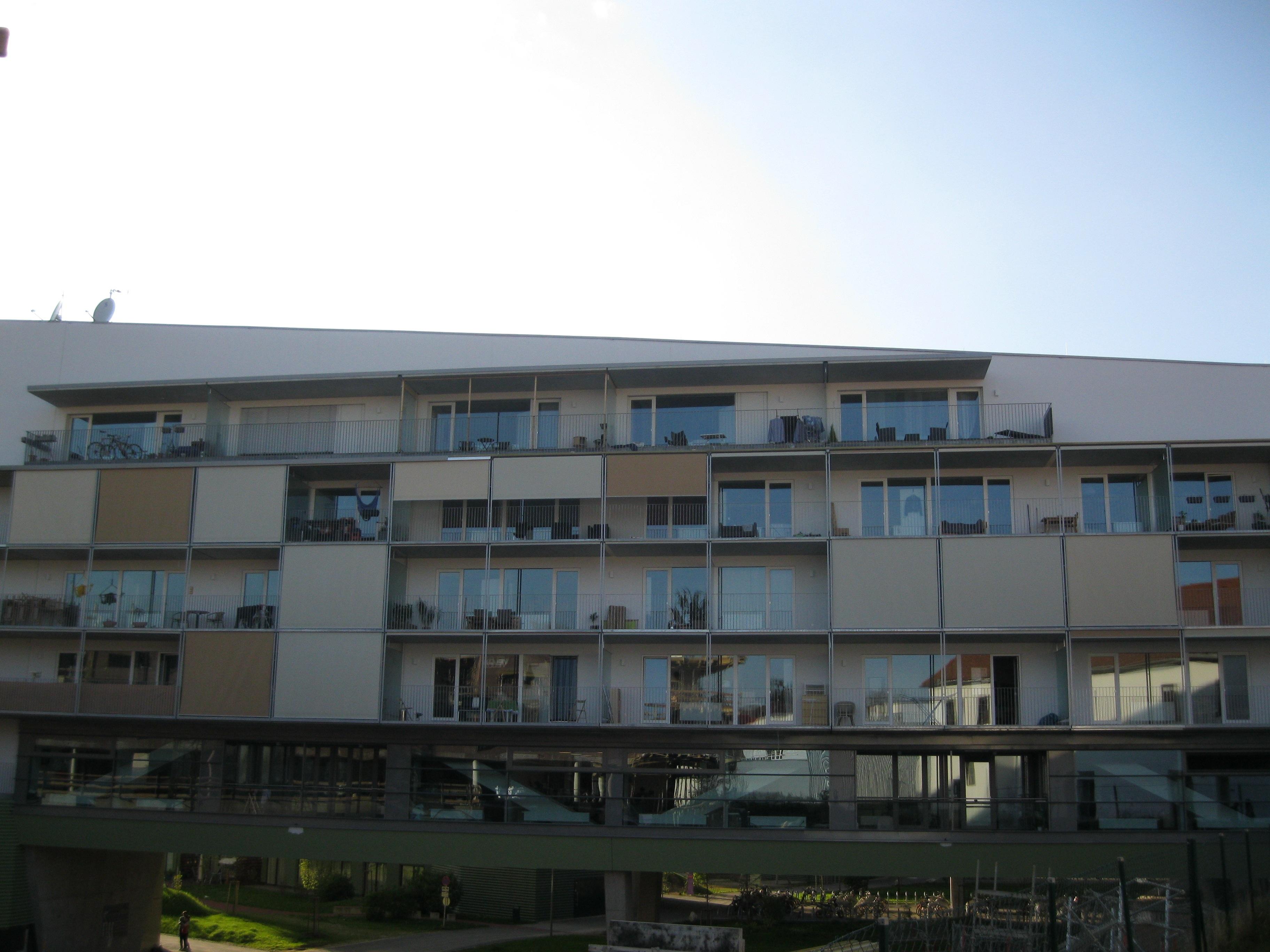 Jugend am Werk   Wohngemeinschaft Klosterwiesgasse Vollzeitbetreutes Wohnen, Klosterwiesgasse 105b, 8010, Austria