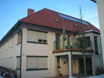 Lebenshilfe Fürstenfeld Trainingswohnung Fürstenfeld, Buchwaldstraße 14, 8280, Austria